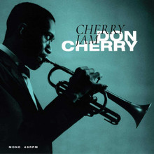 Don Cherry - Cherry Jam (VINYL LP)