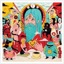 Father John Misty - Fear Fun (CD)