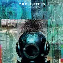 The Chills - Scatterbrain (SOLID BLUE VINYL LP)