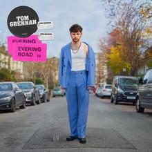 Tom Grennan - Evering Road (BLUE VINYL LP)