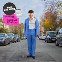 Tom Grennan - Evering Road (CD)