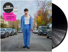 Tom Grennan - Evering Road (VINYL LP)