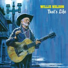 Willie Nelson - That's Life (VINYL LP)