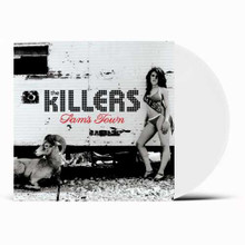 The Killers - Sam's Town (WHITE VINYL LP)