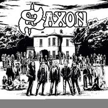 Saxon - Inspirations (VINYL LP)