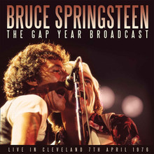 Bruce Springsteen - The Gap Year Broadcast (2 x CD)