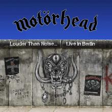 Motörhead - Louder Than Noise Live In Berlin (2 VINYL LP)