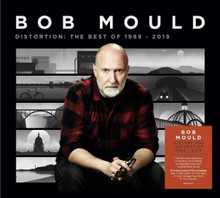 Bob Mould - Distortion: The Best Of 1989-2019 (2CD)
