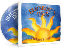 Blackmore's Night - Nature's Light (CD)