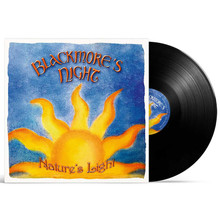 Blackmore's Night - Nature's Light (BLACK VINYL LP)