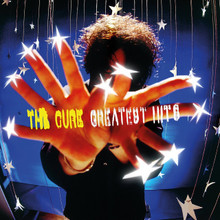 """The Cure - Greatest Hits ( 2 x 12"""" VINYL LP)"""