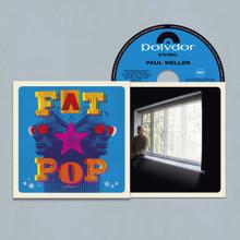 Paul Weller - Fat Pop (CD)