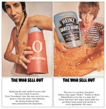 The Who - The Who Sell Out (2 VINYL LP)