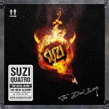 Suzi Quatro - The Devil In Me (CD)