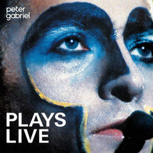 Peter Gabriel - Plays Live (2CD)