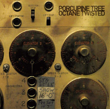 Porcupine Tree - Octane Twisted (2CD,DVD)