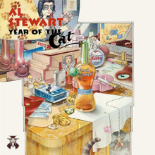 Al Stewart - Year of the Cat (2CD)