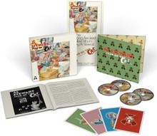 Al Stewart - Year of the Cat (3CD,DVD)