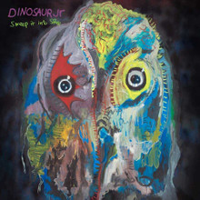 Dinosaur Jr. - Sweep It Into Space  (CD)
