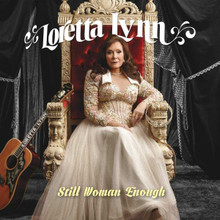 Loretta Lynn - Crown and Country (CD)