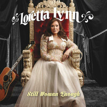 Loretta Lynn - Still Woman Enough (VINYL LP)