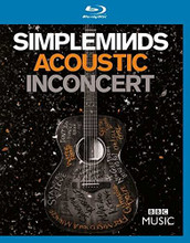 Simple Minds - Acoustic In Concert ( BLU-RAY)