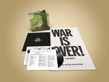 John Lennon - Plastic Ono Band (2 VINYL LP)