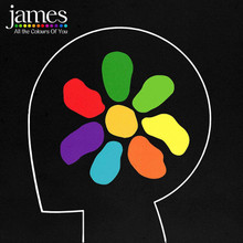 James - All The Colours Of You (CD)