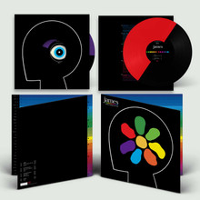 James - All The Colours Of You (DELUXE VINYL LP)
