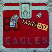 Eagles - Live (2 VINYL LP)
