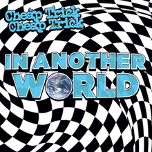 Cheap Trick - In Another World (VINYL LP)