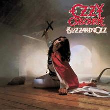 Ozzy Osbourne - Blizzard of Oz (SILVER SWIRL VINYL LP)