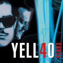 Yello - YELL4O YEARS (4CD)