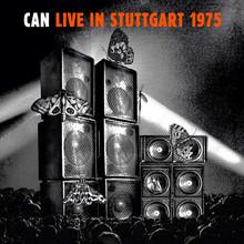 CAN - LIVE STUTTGART 1975 (2CD)