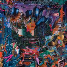 black midi - Cavalcade (CD)