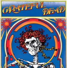 Grateful Dead - Skull & Roses Live 2021 Remaster (2CD)