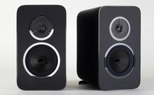 Rega Kyte Speakers (BLACK)