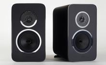 Rega Kyte Speakers (BLACK)