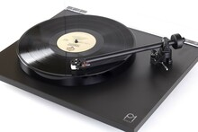 Rega Planar 1 - 2021 Model (Record Player, Turntable)