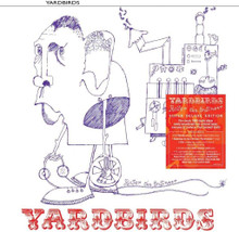 "The Yardbirds - Roger The Engineer Super Deluxe (2 VINYL, 7"", 3CD)"