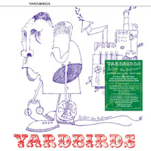 "The Yardbirds - Roger The Engineer Super Deluxe INDIES (2 VINYL LP, 7"", 3CD)"