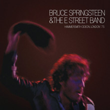 "Bruce Springsteen - Hammersmith Odeon, London '75 (4 x 12"" VINYL LP)"