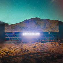 Arcade Fire - Everything Now (CD Exclusive Night Version)