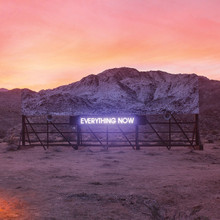 Arcade Fire - Everything Now (CD)