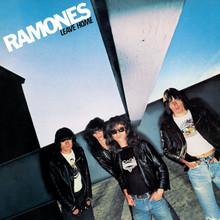 Ramones - Leave Home 40th Anniversary (3 x CD + Vinyl in Book)
