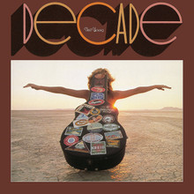 Neil Young - Decade (2 x CD)
