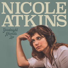 Nicole Atkins - Goodnight Rhonda Lee (CD)