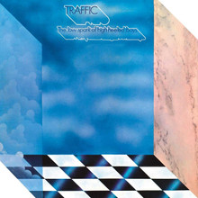 Traffic - The Low Spark Of High Heeled Boys Remastered (VINYL LP)
