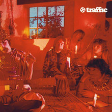 Traffic - Mr Fantasy Remastered (VINYL LP)