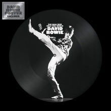 David Bowie - The Man Who Sold The World (PICTUREDISC VINYL)